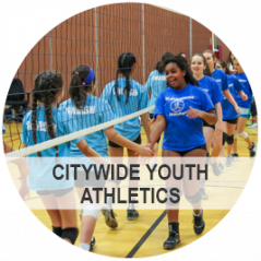 Citywide Youth Athletics Donations