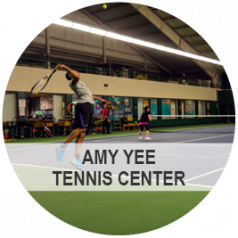 Amy Yee Tennis Center Donations