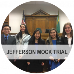 Jefferson Mock Trial